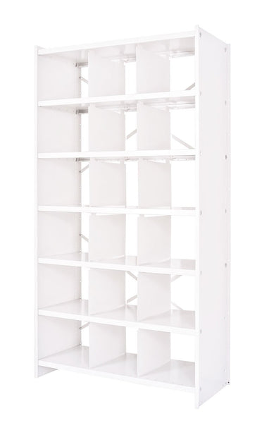 Delta Plus Shelving Fixed Height Dividers