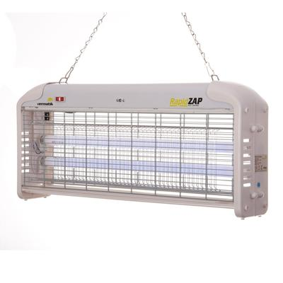 Vermatik RapidZAP 40W Electric Fly Zapper