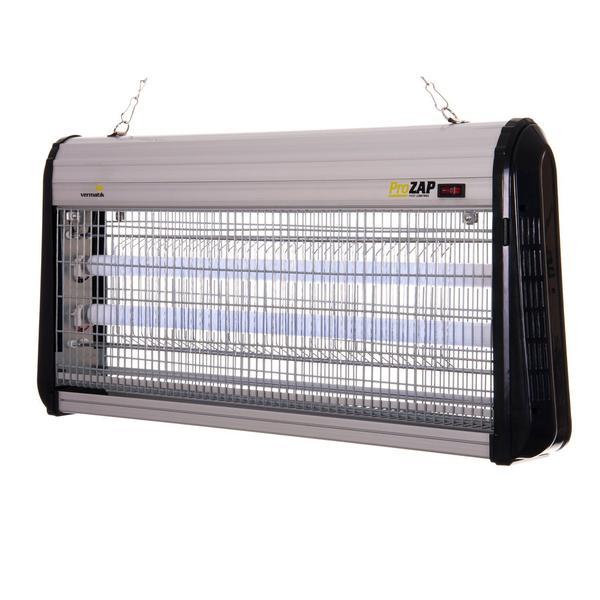 Vermatik ProZAP Professional 40W Electric Fly Zapper
