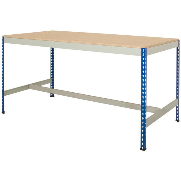 Rivet T Bar Workbench