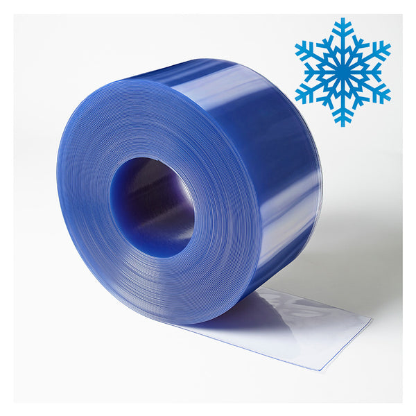 Super Polar Grade PVC Bulk Roll 200mm x 2mm