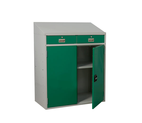 Drawer Workstation