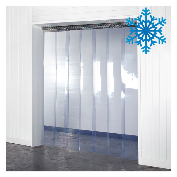 Super Polar Grade PVC Curtains Kit 300mm x 3mm