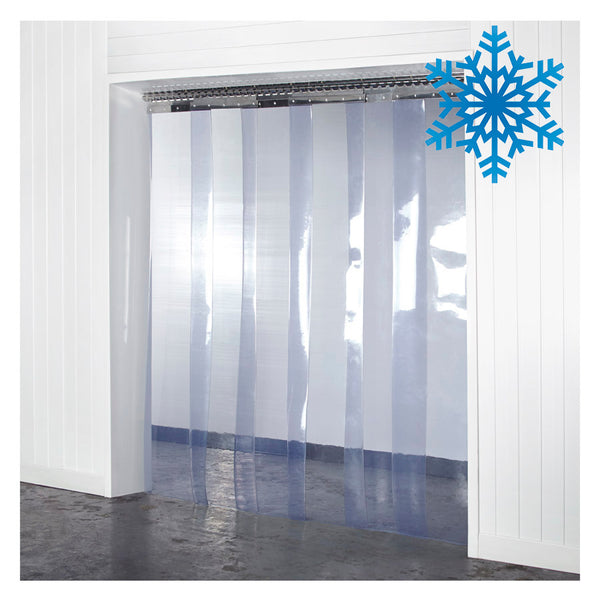 Super Polar Grade PVC Curtains Kit 400mm x 4mm