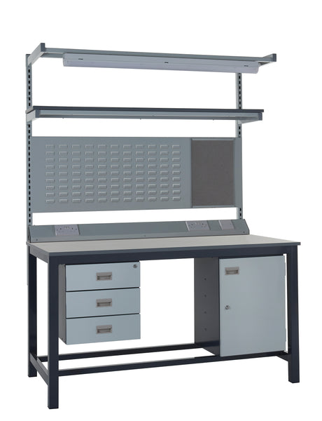 Heavy Duty Workbench Kits
