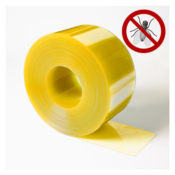 Anti-Insect PVC Bulk Roll 200mm x 2mm