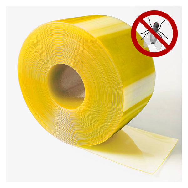 Anti-Insect PVC Bulk Roll 300mm x 3mm