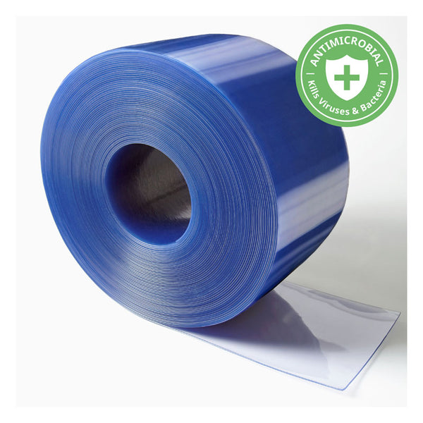 Anti-Microbial Grade PVC Bulk Roll