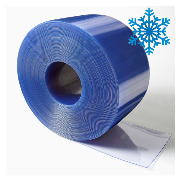 Super Polar Grade PVC Bulk Roll 300mm x 3mm