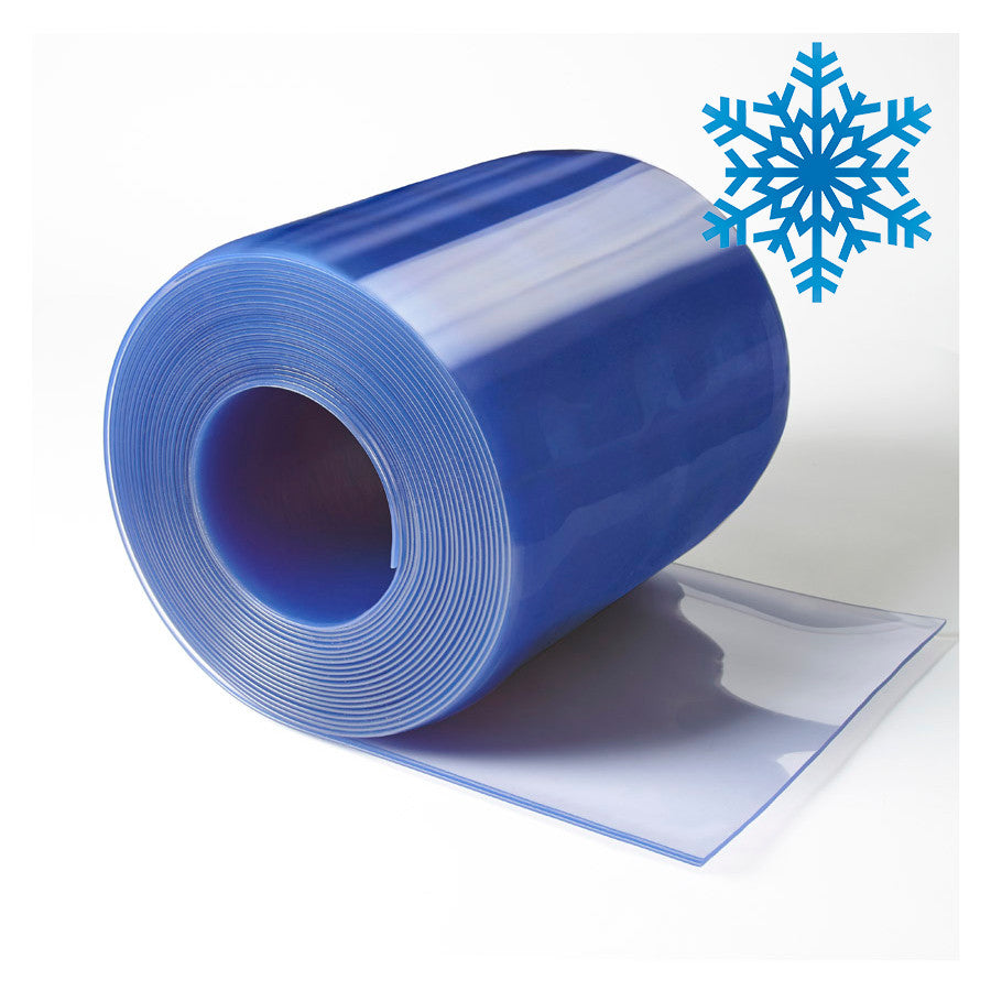 Super Polar Grade PVC Bulk Roll 400mm x 4mm