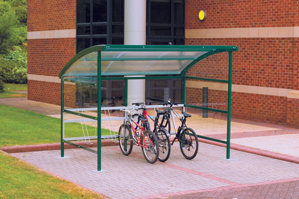 Premier Cycle Shelter