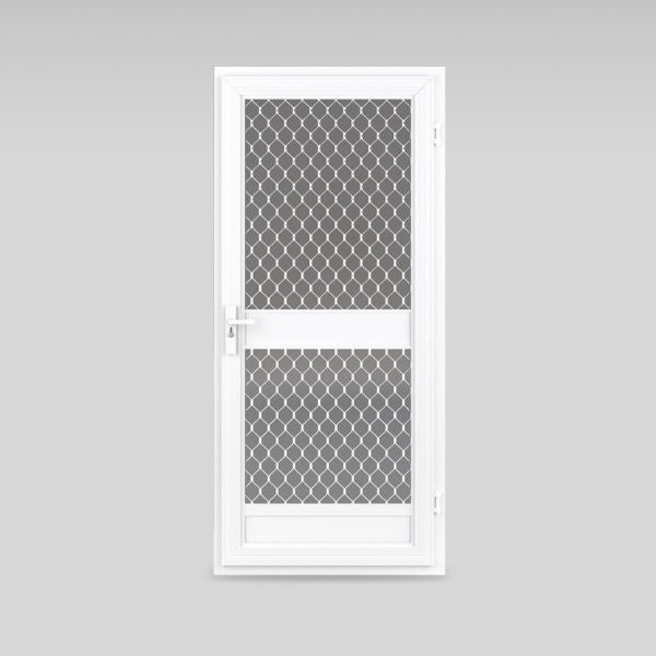 Fly Screen Security Doors & Fly Screen Security Doors - Strip Curtains Direct