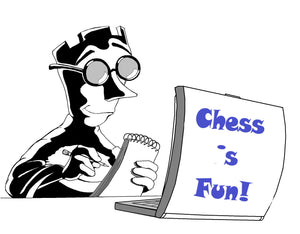 Chess for Fun 2021