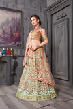 Wedding Lehenga Choli Collection