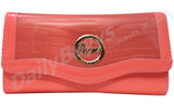 Pink shining ladies Wallet
