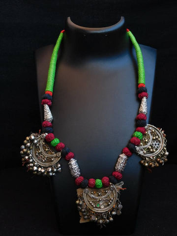 Multicoloured 15 Afgani Jewellery