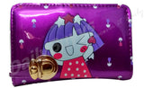 Cute violet ladies Clutches