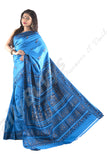Blue Trend, Baluchari Sarees (Add to Cart Get 15% Extra Discount)
