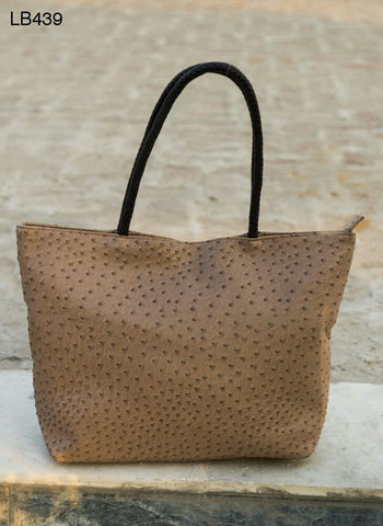 Light Brown Totes