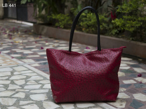 Red Totes