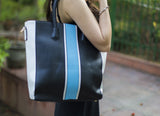 Black Big Bag Totes - Dailybuyys