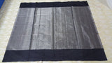 Black Grey Uppada Silk Sarees
