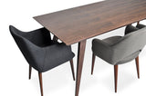Demir Apartment Dining Table - TB3 Home