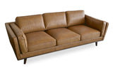 Ferre Genuine Leather Sofa - TB3 Home