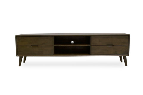 Benjamin Solid Wood TV Stand - TB3 Home