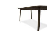 Ella Modern Solid Wood Dining Table - TB3 Home