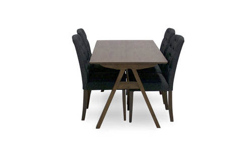 Lenar Dining Set - TB3 Home