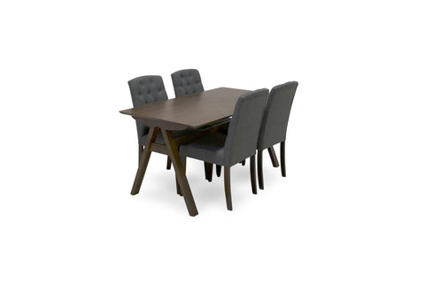 Lenap Dining Set - TB3 Home
