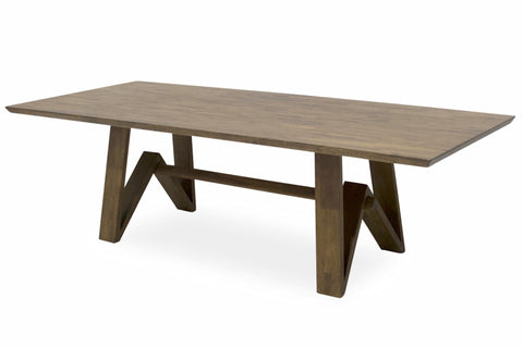 "Denver Dining Table 96"" - TB3 Home"