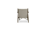 Fredrickson Lounge Chair (Beige) - TB3 Home