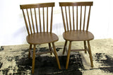 Ella Dining Chairs (Set of 2) - TB3 Home