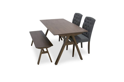 Lenap B Dining Set - TB3 Home