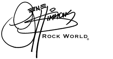 Gene Simmons Rock World
