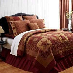 Quilts & Bedding by VHC Brands - Appleseed Primitives