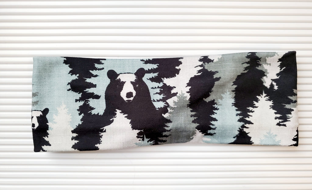 Camo Bear -- Wholesale