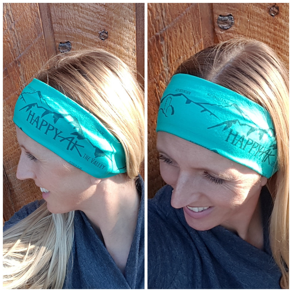 "Palmer ""Valley"" Headband"