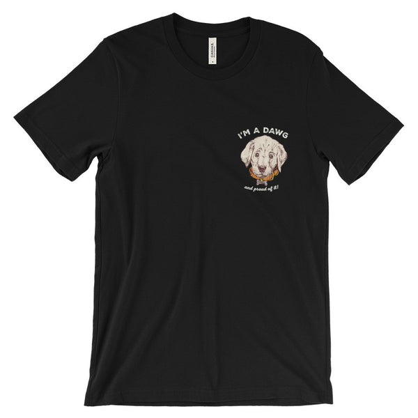 DAWG T-Shirt (Dark)