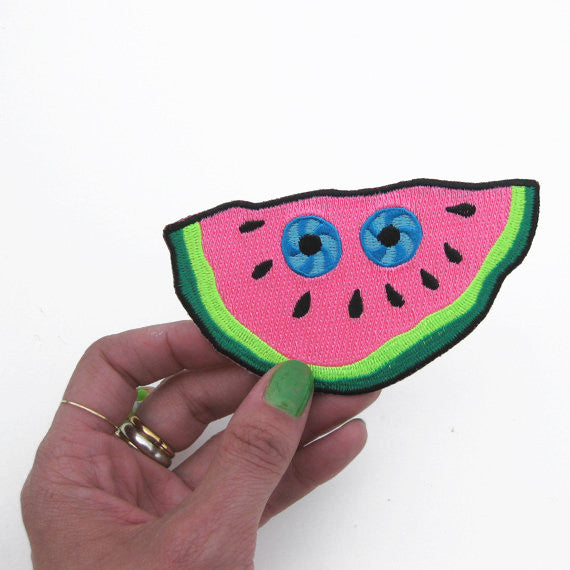 Watermelon Patch