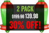 2 Pack - 30% OFF!