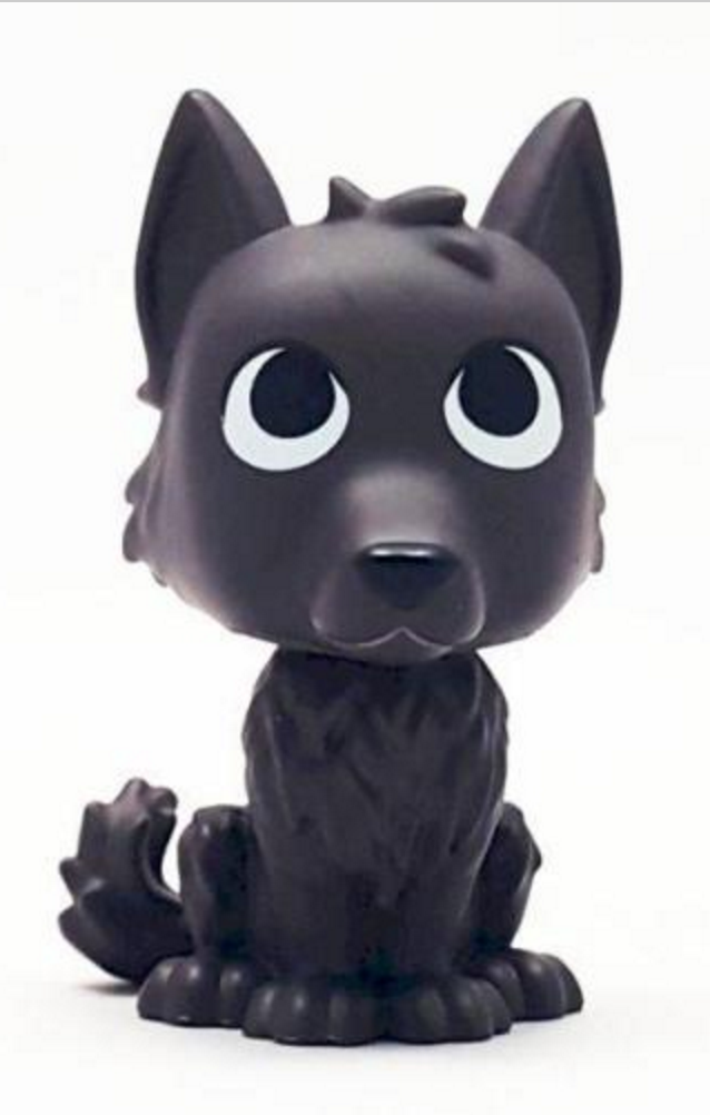 Mystery Minis Harry Potter B Amp N Exclusive Sirius Dog