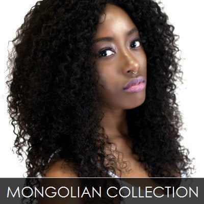 Mongolian Collection