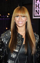 Beyonce ombre hair