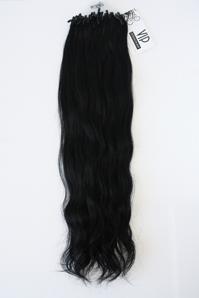 Brazilian Body Wave Micro Loop Ring