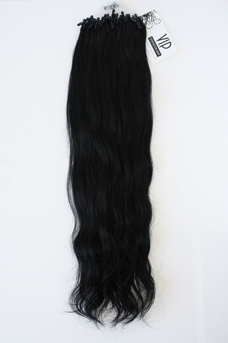Brazilian Body Wave Micro Loop Ring - 20% off