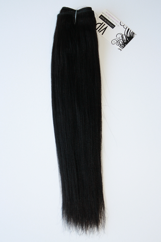 Malaysian Light Yaki Straight Hair
