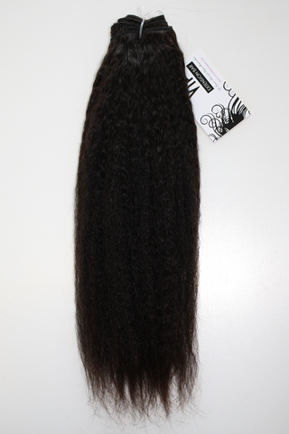 Brazilian Yaki Straight Hair